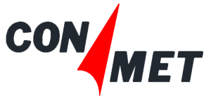 Conmet Logo